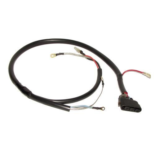 1966 porsche 911 wiring harness basic wiring diagram \u2022 fuel pump wiring harness 1966 porsche 911 cdi wiring harness with pertronix partsklassik rh partsklassik com porsche 911 engine wiring