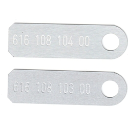 tag-set-solex-p40ii  616108104/300