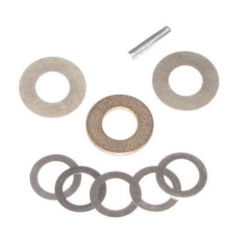 911 Distributor shim kit