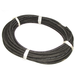 Oil Pressure Rated NBR 8mm Hose