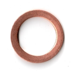 M14 x 20 Copper Sealing Ring