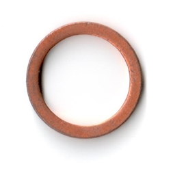 M12 x 16 Copper Sealing Ring