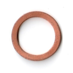 M10 x 14 Copper Sealing Ring
