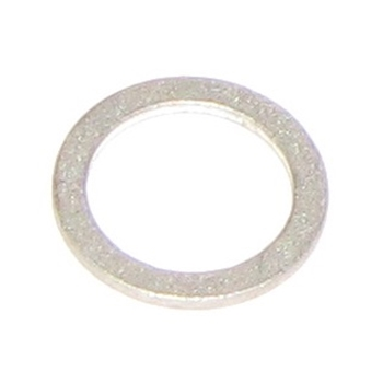 m8x12x1mm AL, Aluminum washer, Aluminum seal ring