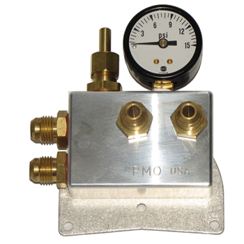 Fuel Regulator