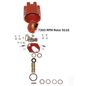 Distributor Rebuild Kit