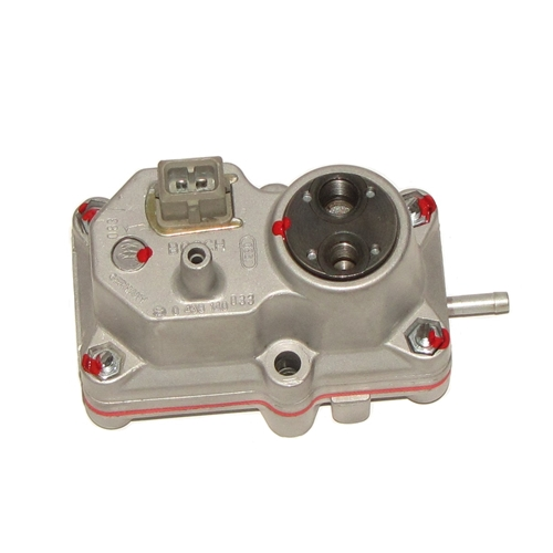 Rebuilt Warm Up Regulator 033