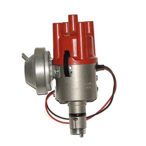 Rebuilt 914 Ignition Distributor,