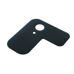 gas-protection-flap-black  91120127901BK
