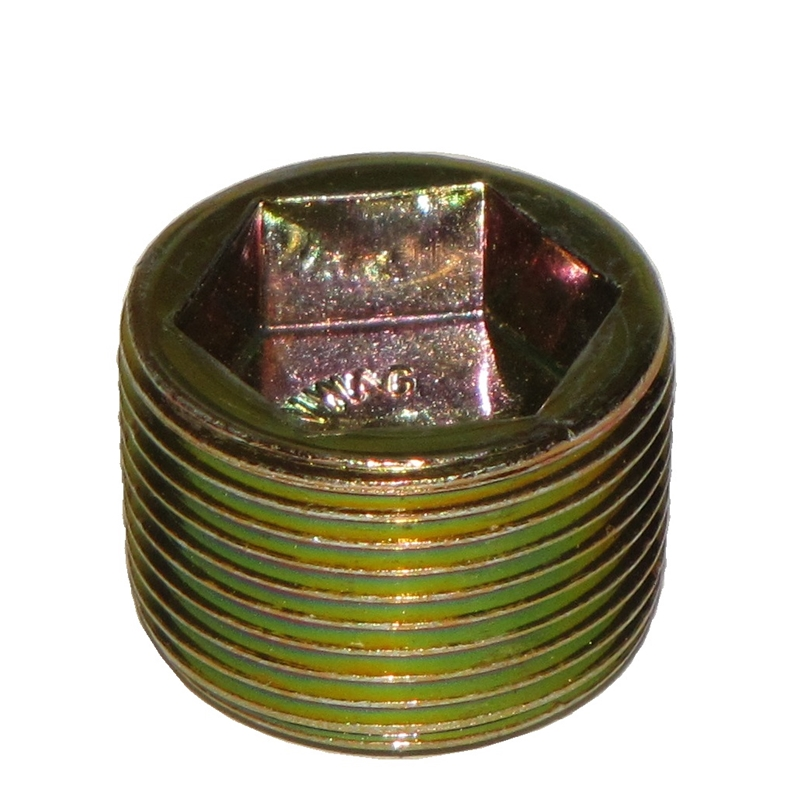 Transmission Drain Plug With Magnet
