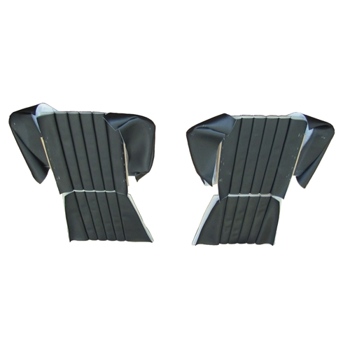 rear seat upholstery kit