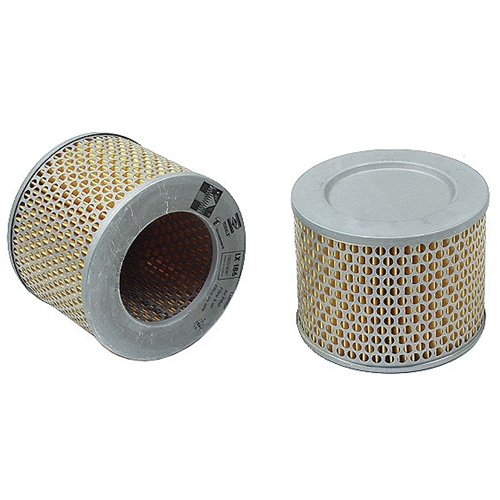 Air filter, Zenith 32NDIX