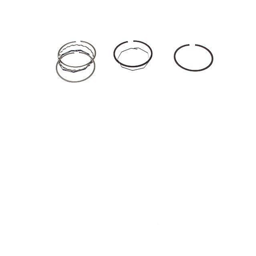 piston ring set, std