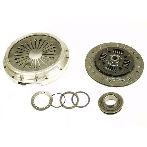 Clutch Kit, Sachs for 915 Transaxles, Light Weight