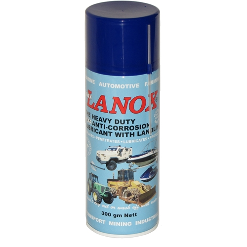 Lanox Lubricant (FedEx Ground or Home Delivery Only)