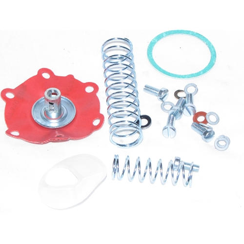 Fuel Pump Repair Kit, Late Pump
