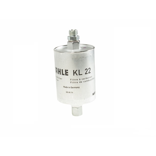 Fuel Filter, Mahle 81 ON