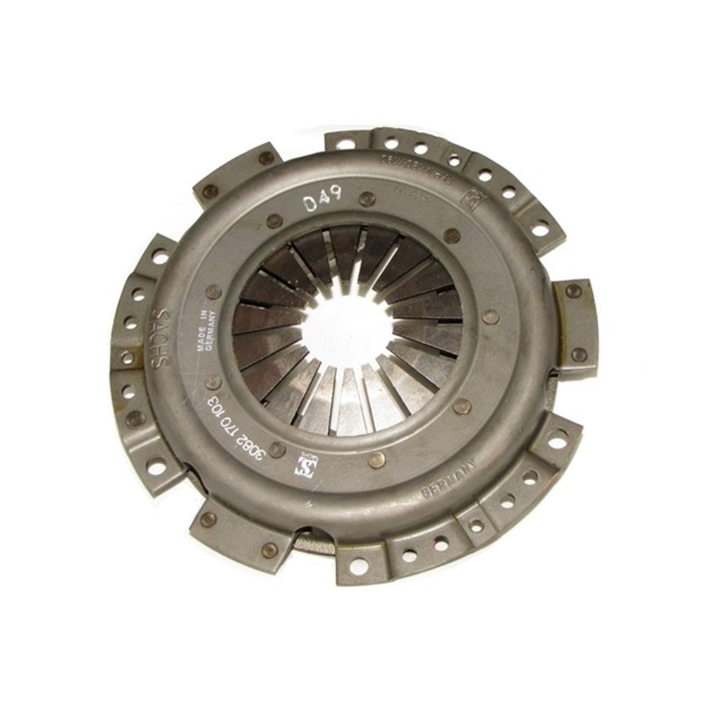 Clutch Diaphragm Plate 180m/m