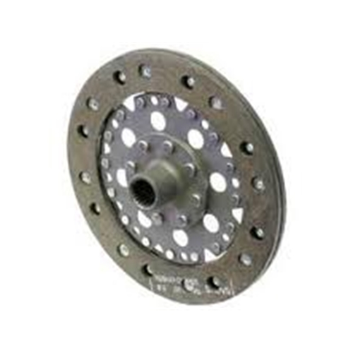 Clutch Disc Solid Hub 180 mm