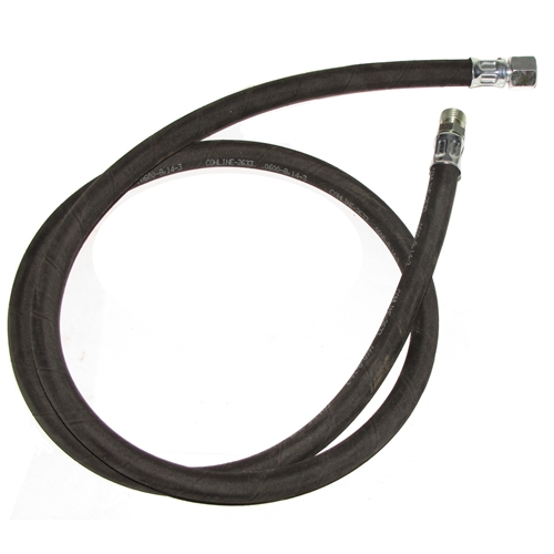 Fuel Return Hose