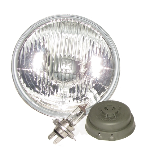 Headlight Conversion Kit, H4