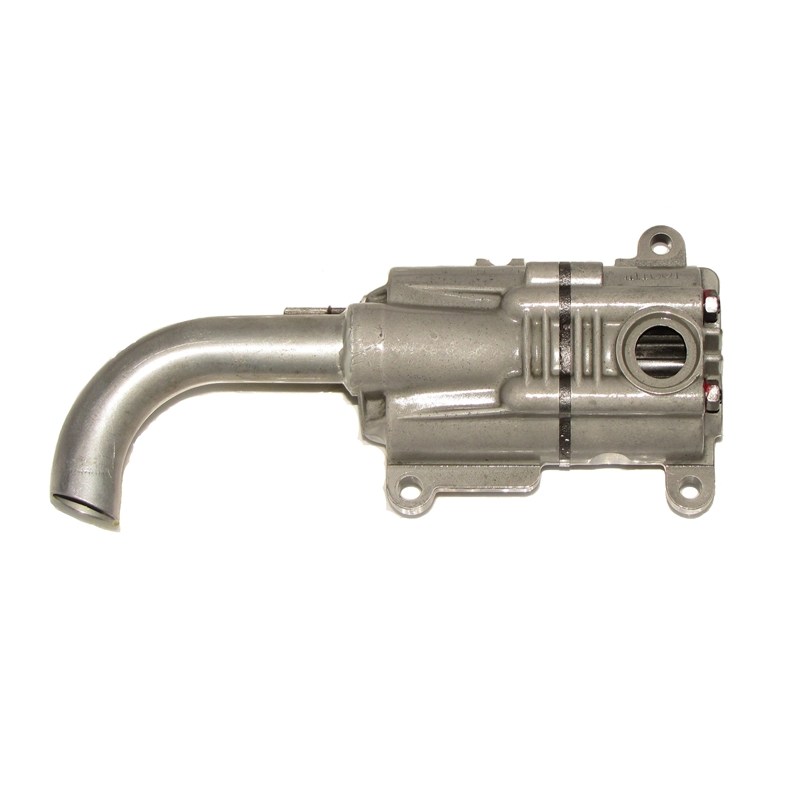 Core Magnesium Body 4 Rib Oil Pump