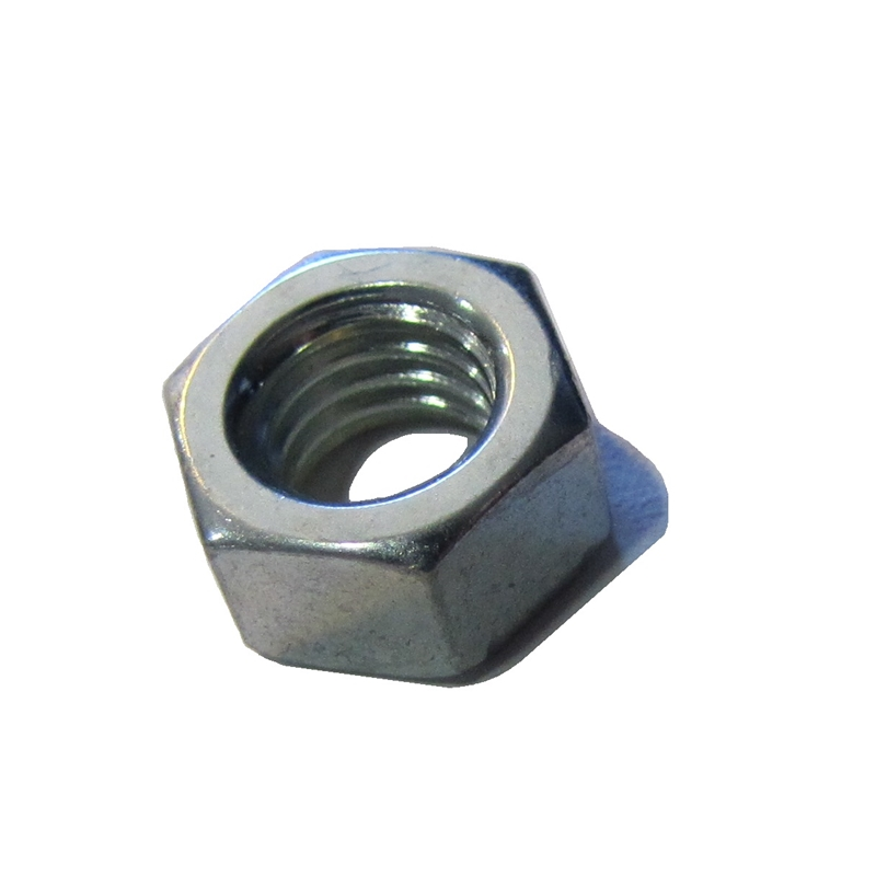 Hex Nut 8mm x 12mm WAFCL