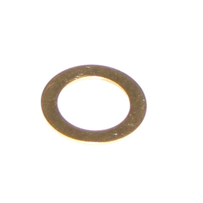 Brass Distributor Shim, Cast Iron