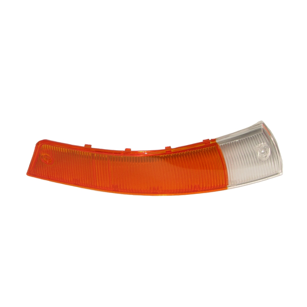 Turn Signal Lens Euro, Front Right