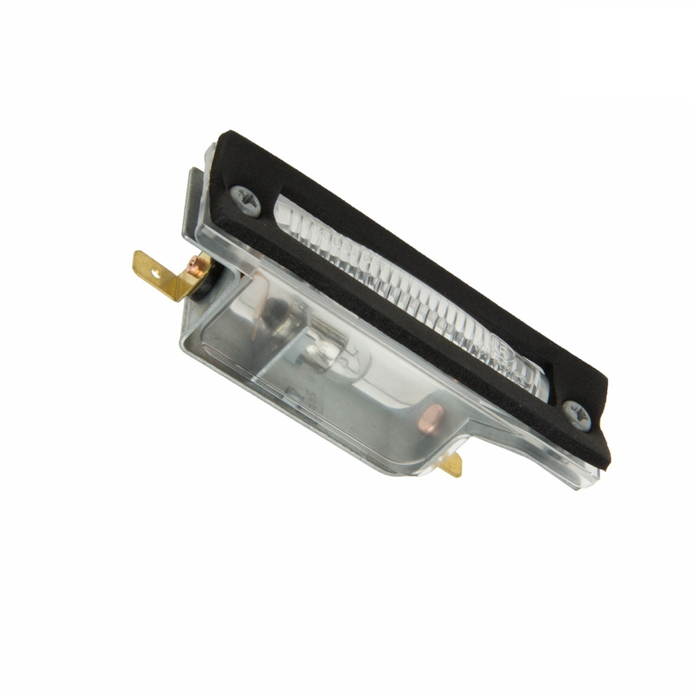 License Plate Light, URO