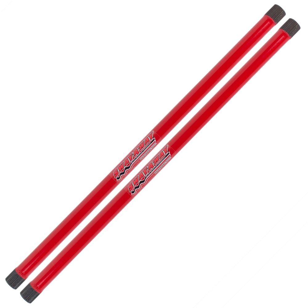Front Torsion Bar Set, 19mm