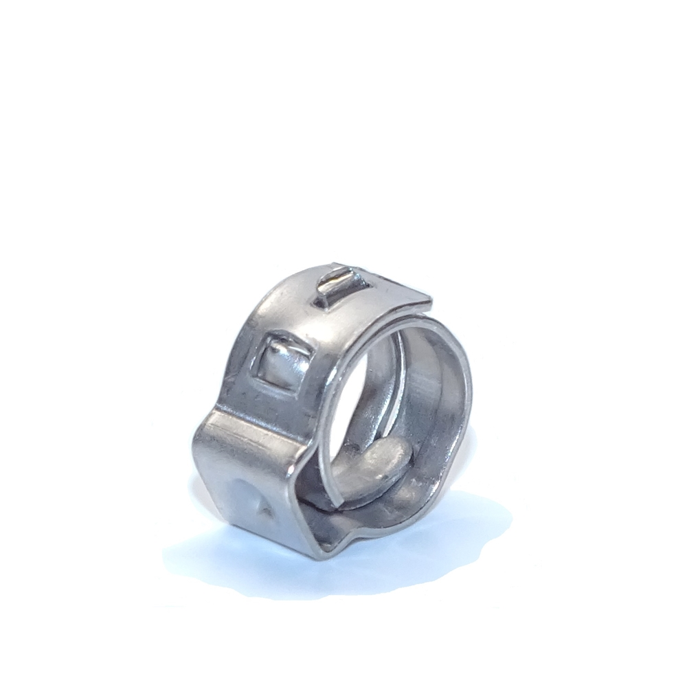 Hose Clamp for 7mm OD Hose