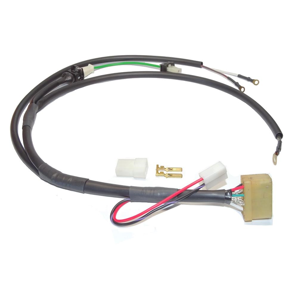 8 Pin Cdi Harness