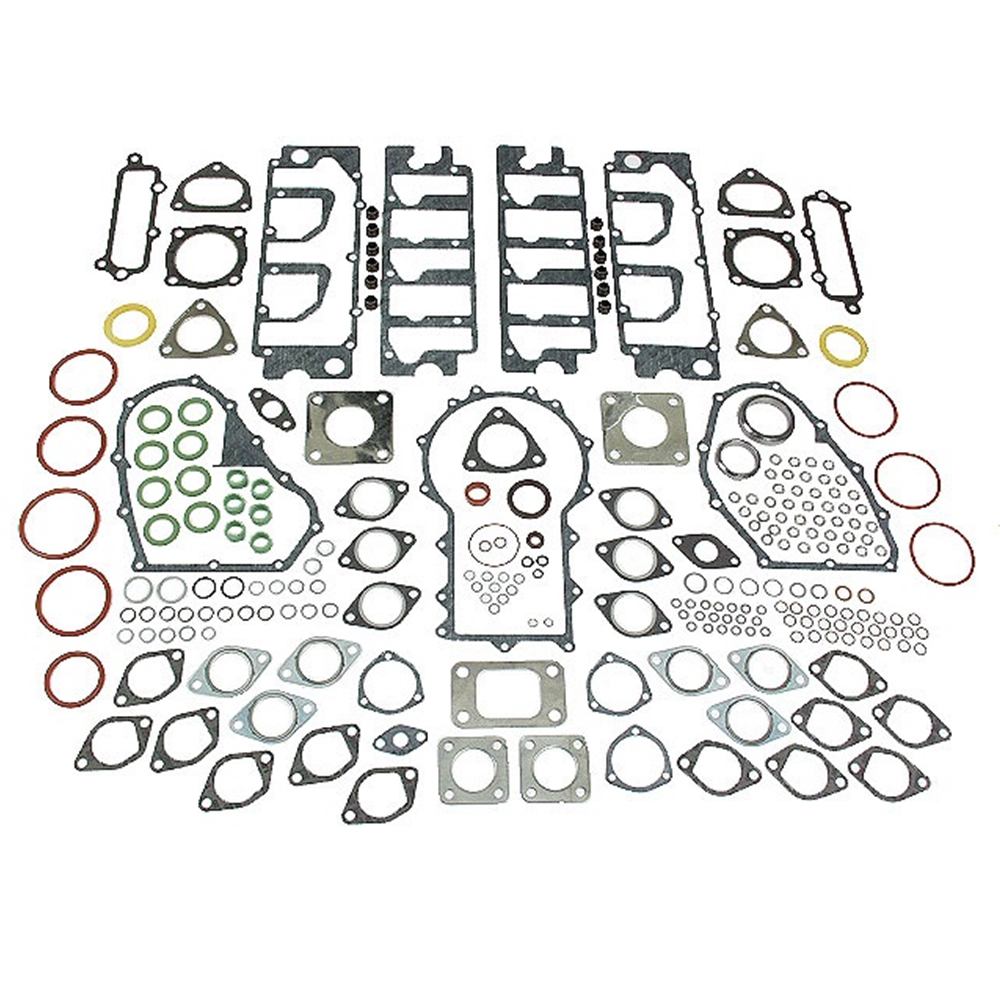 cylinder head Gasket Set, 930 models