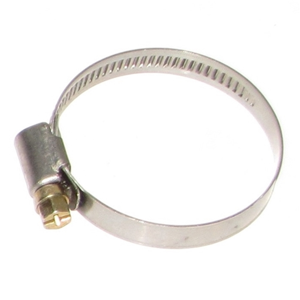 Fuel Filter Retaining Clamp