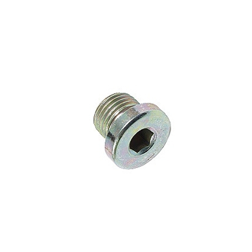 Air Injector Blanking Plug