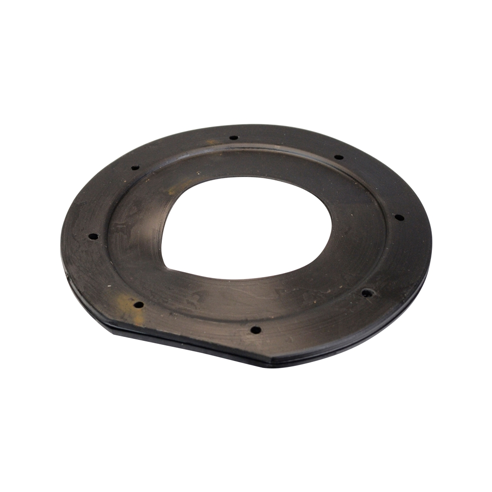 Gasket, Air Duct Through Body