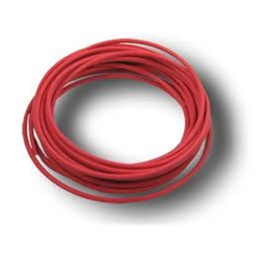 Wire 10ga Red Primary per inch