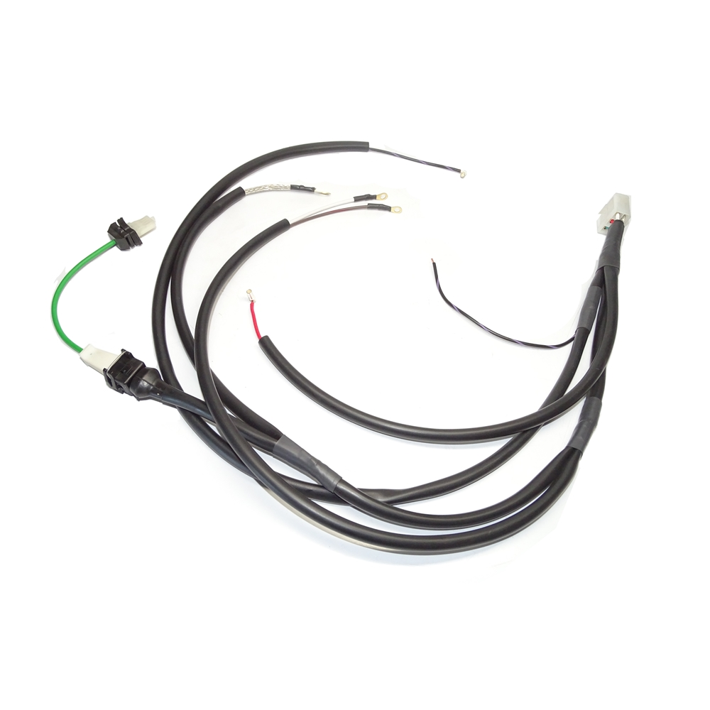 Stand alone 6 Pin CDI harness, 1986-89 Turbo models