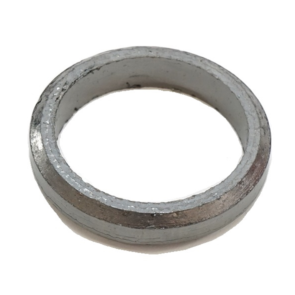 Crush Ring At Exhaust Crossover Pipe
