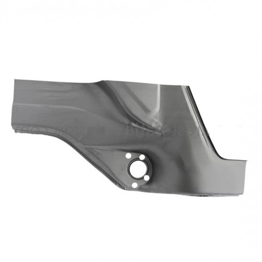 Right Side Rear Torsion Bar Outer Support Panel