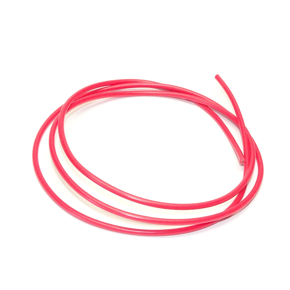 Primary Wire 16Ga in Red