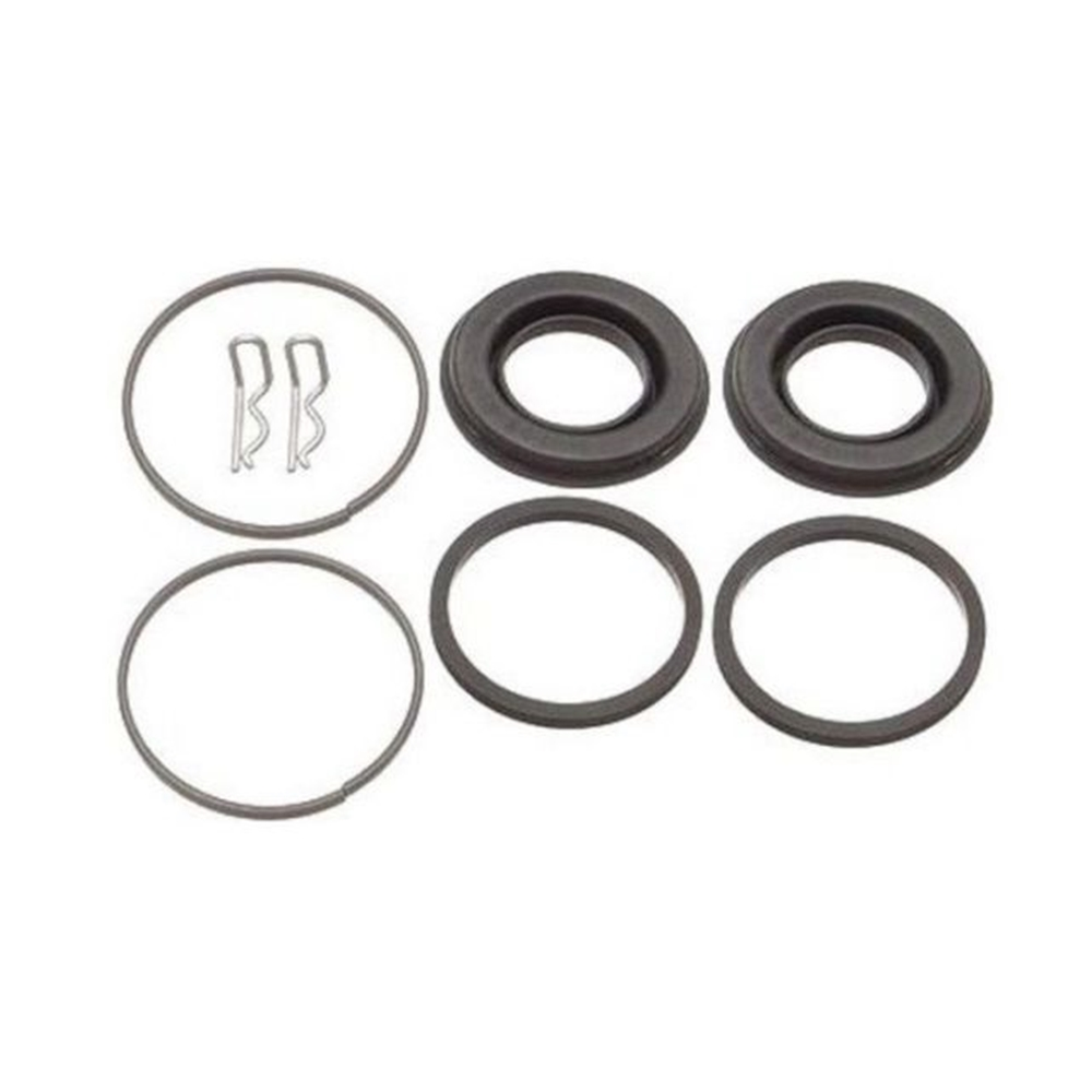 Brake Caliper Repair Kit, Rear