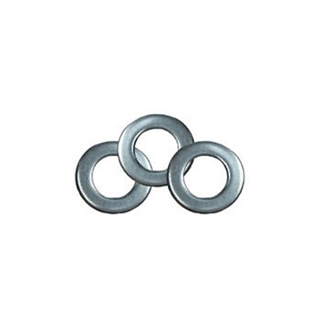 Washer Flat 3.7 mm