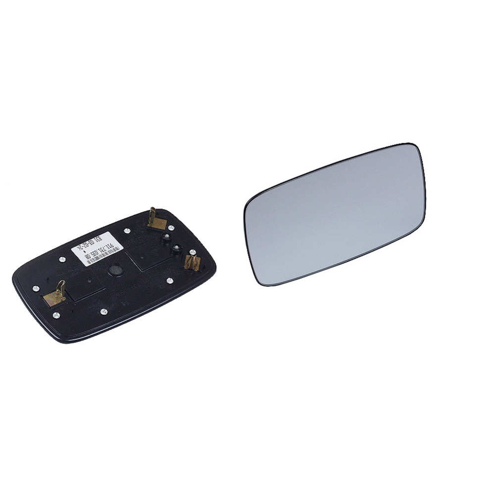 Heated Side View Mirror, Replacement Glass