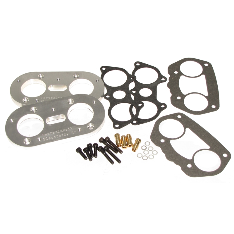 Weber Air Filter Adaptor Plate Kit