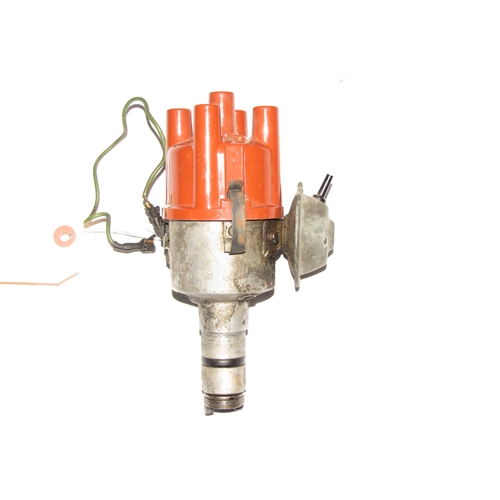 Ignition Distributor Bosch 061, Restoration Service