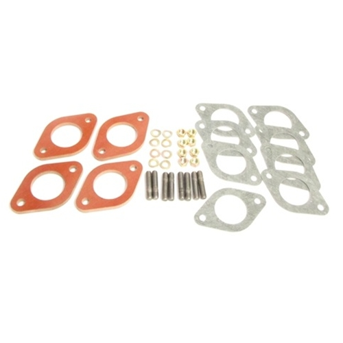 Weber 40IDF Phenolic Insulator Kit