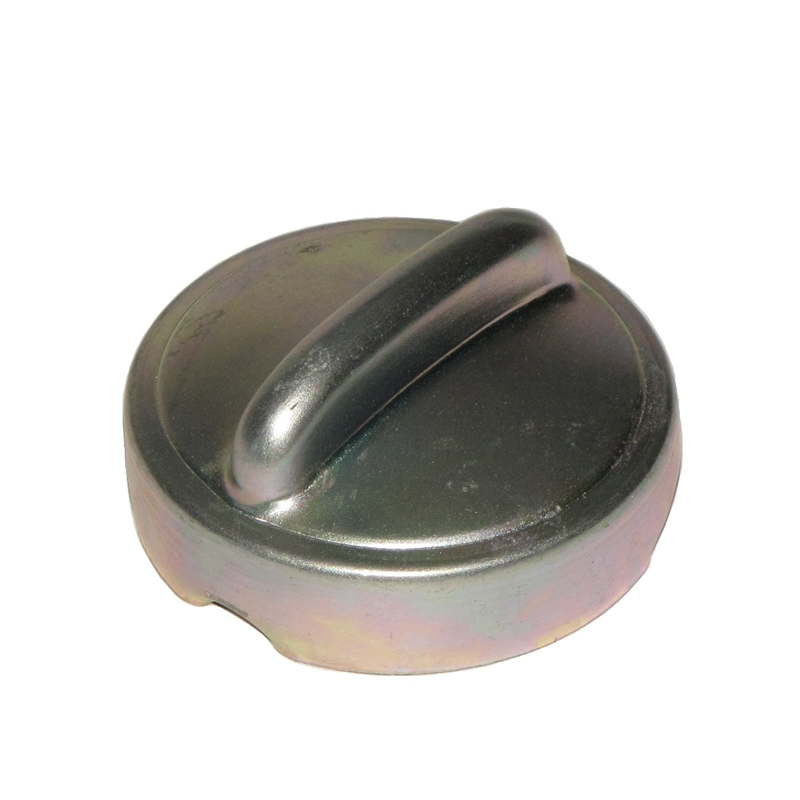 Fuel and Oil Cap with gasket