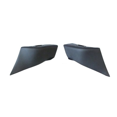 Seat Belt Trim Cover Set